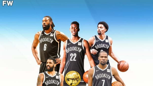 Predicting The Top 3 Best Scenarios And Top 3 Worst Scenarios For The Brooklyn Nets Next Season