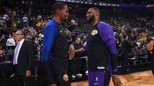 warriors-kevin-durant-lakers-lebron-james-comments