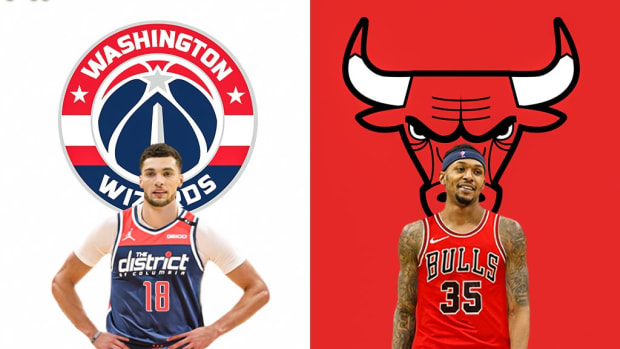 NBA Rumors: Chicago Bulls Could Trade Zach LaVine If Bradley Beal Becomes Available