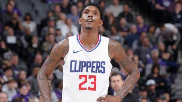 Top 10 Best Candidates For 2017-18 NBA Sixth Man Of The Year Award