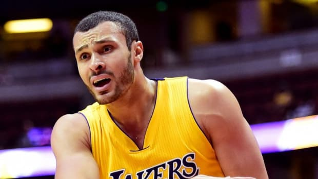 Lakers GM Rob Pelinka Told Larry Nance Jr. To Buy A House In L.A, And Then Traded Him