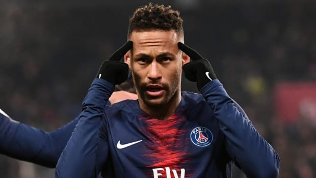 Transfer News: Neymar's Future Uncertain With PSG Sporting Director Set To Leave