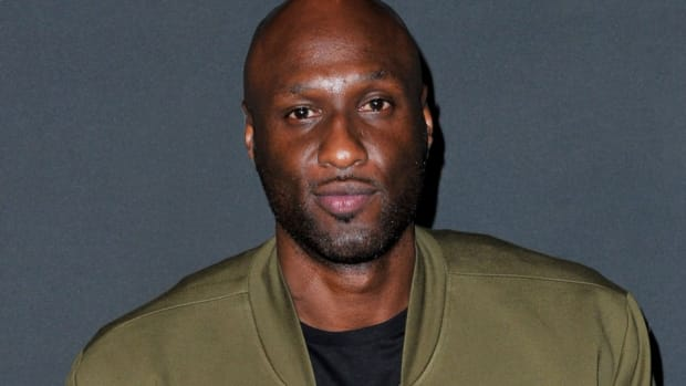 Lamar Odom Says He's Had Sex with Over 2,000 Women: 'I Had a Problem'
