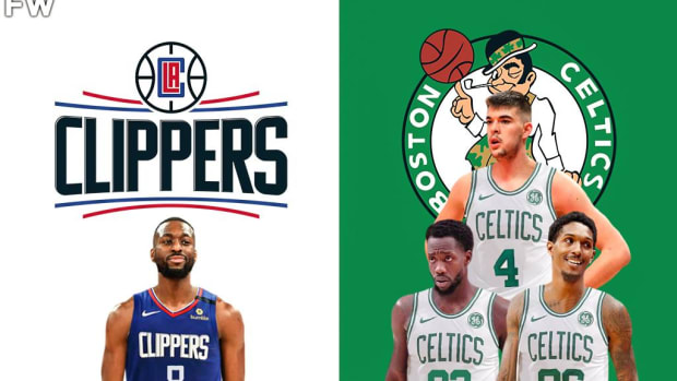 NBA Rumors: Clippers Could Land Kemba Walker For Patrick Beverley, Lou Williams, And Ivica Zubac