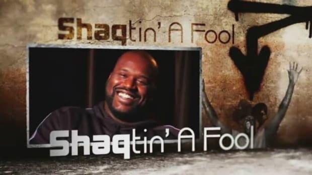 Shaqtin A Fool - NBA 2016-17