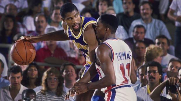 (Credit: Lakers Nation)