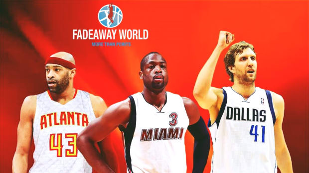 4 NBA Legends That Will Play Final Season In The NBA