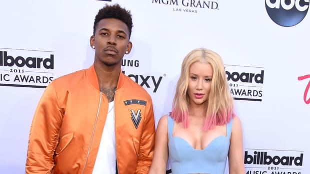 Swaggy P Explains Why He Cheated On Iggy Azalea, He Will Never Speak To Russell Again