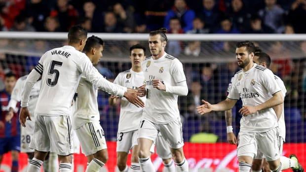 Transfer Rumors: Tottenham Reignite Interest In Real Madrid Star