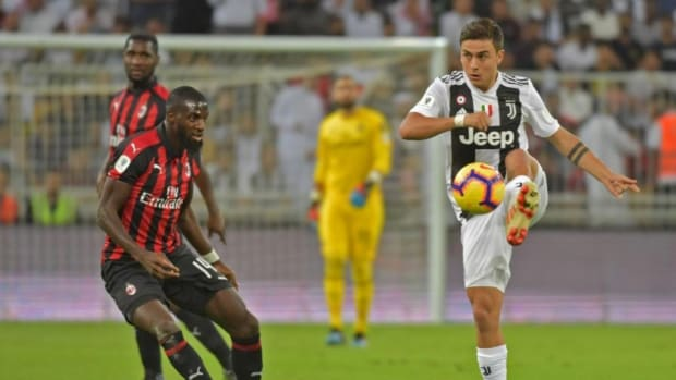 Transfer Rumors: Paris Saint-Germain Ready To Sign Two Serie A Stars