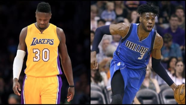 NBA Trade Ideas: One Player That Every Team Should Trade Before The Deadline