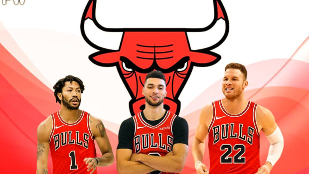 NBA Rumors: Chicago Bulls Could Land Blake Griffin And Derrick Rose In A Very Risky Trade