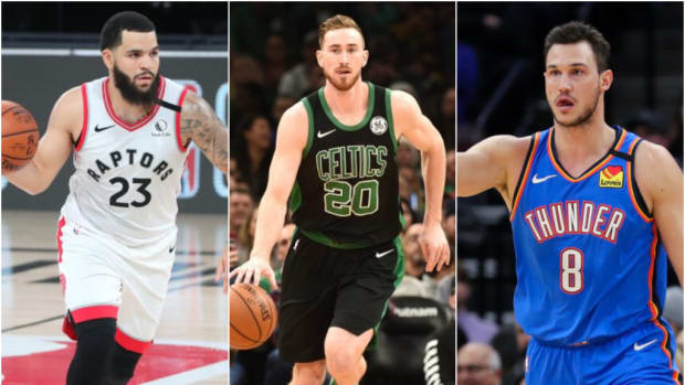 The 10 Highest Paid Free Agents So Far Have Contracts That Will Pay Them A Total Of $698.5M. Combined, They Have Only One All-Star Appearance.