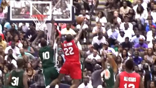 Kevin Durant vs. LeBron James