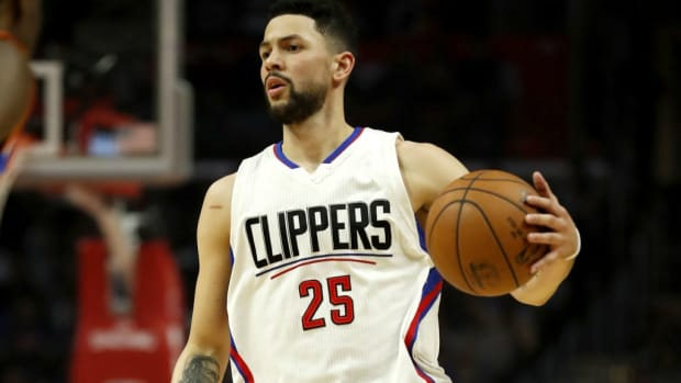 Top 5 NBA Players That Should Be Traded Immediately austin rivers