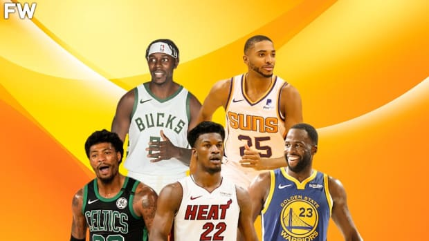 5 NBA Players That Are Worth More Than Their Stats Show