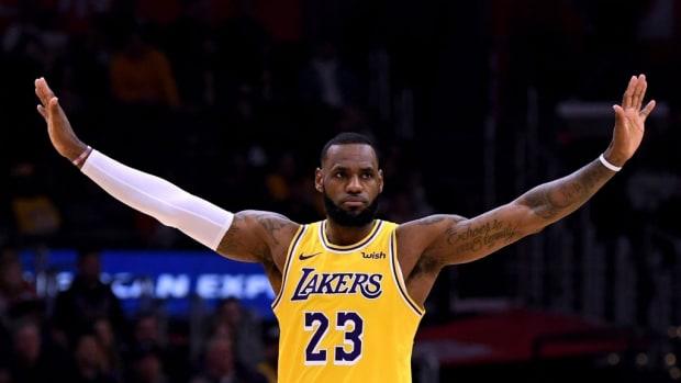6 NBA Records That LeBron James Will Break This Season