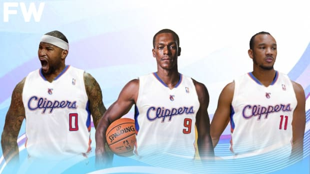 NBA Rumors: The Los Angeles Clippers Can Take Revenge And Sign Rajon Rondo, DeMarcus Cousins, And Avery Bradley