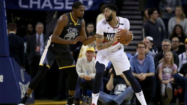 Durant and Davis