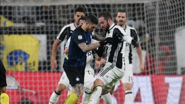 Transfer Rumors: Napoli To Make Last Push For Two Attackers Before Transfer Deadline