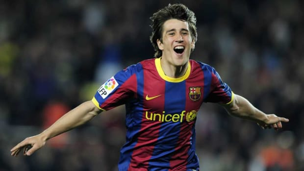 Top 10 Wonderkids Who Failed To Become Stars