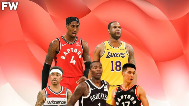 NBA Rumors: Top 10 Best Free Agents Right Now