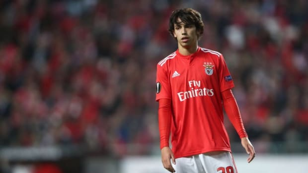 Transfer News: Manchester City Miss Out On Joao Felix As The Portuguese Star Gets Closer To La Liga