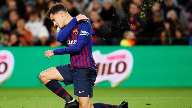 Transfer News: Philippe Coutinho Won't Join Premier League Giants 'Out Of Respect For Liverpool'