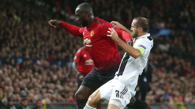 Romelu Lukaku Agrees Personal Terms With Juventus As Paulo Dybala Continues Talks With Manchester United