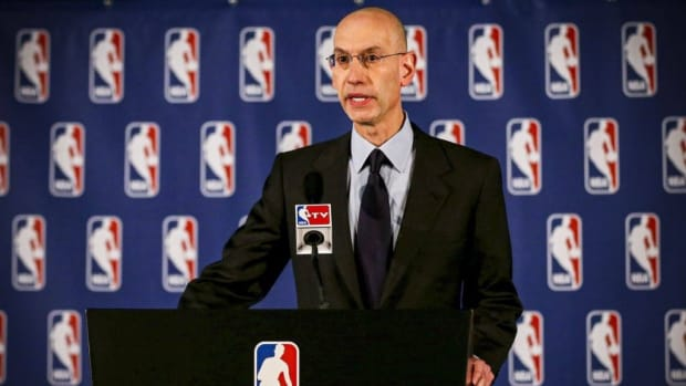 Adam Silver Made Many Tough Decisions In The Past 6 Months
