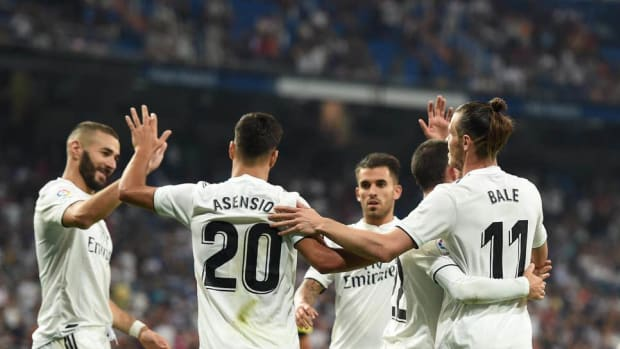 Transfer News: Tottenham Demand Real Madrid Star In Exchange For Christian Eriksen