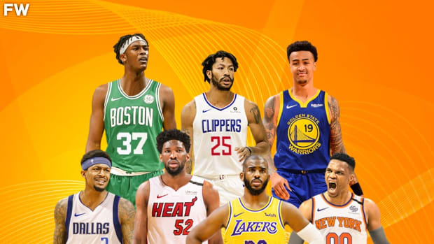 The Best Target For Every NBA Team In 2021