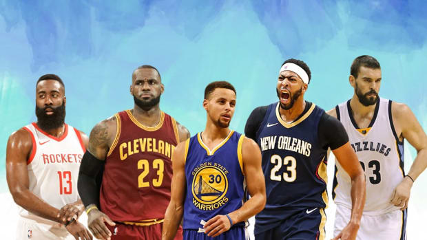 In 2015, Stephen Curry Became The Only All-NBA First Team Member To Beat The Rest Of The Players In A Single Playoff Run