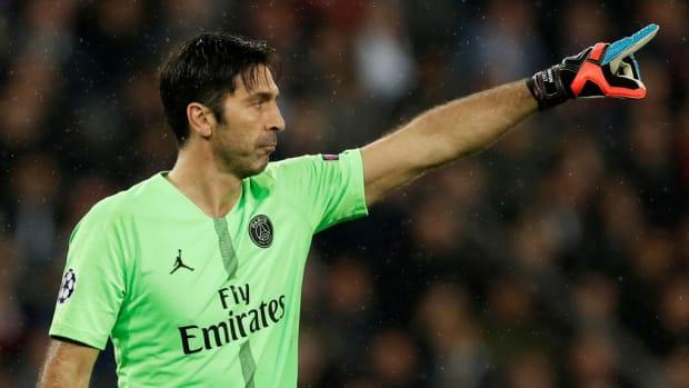 Transfer Rumors: Paris Saint-Germain Target Two Goalkeepers To Replace Outgoing Buffon