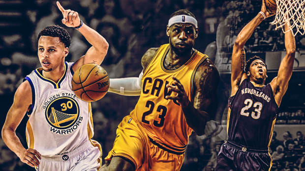 Best NBA Players
