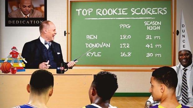 Credit: NBA TNT