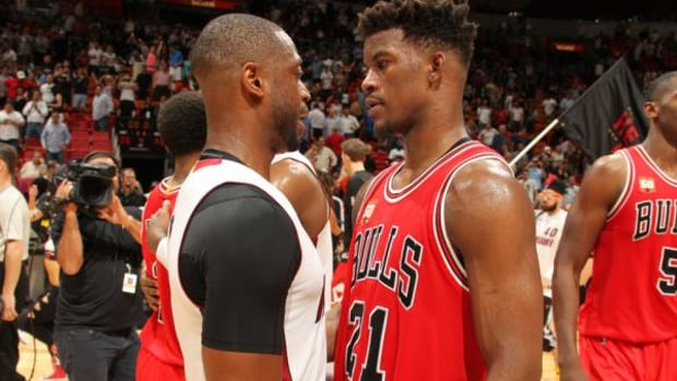 The Real Problem In Chicago Bulls