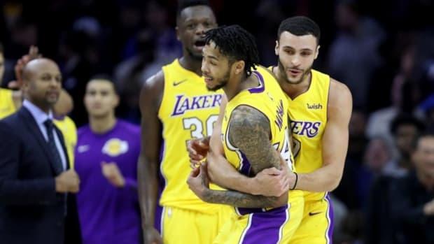 Brandon-Ingram-game-winner-Lakers-Sixers