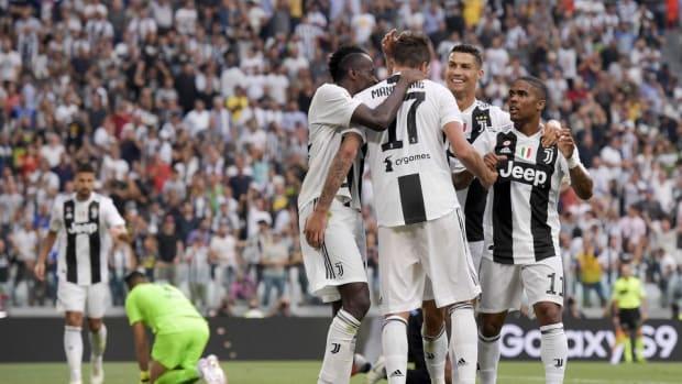 Transfer News: Juventus To Sell Star Amid Borussia Dortmund Interest