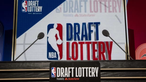 The Worst Interview Answers From NBA Draft Prospects: 'I Think I'm Michael Jordan.'