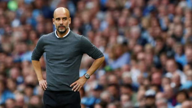 Pep Guardiola Speaks Out About Barcelona Potential Signings