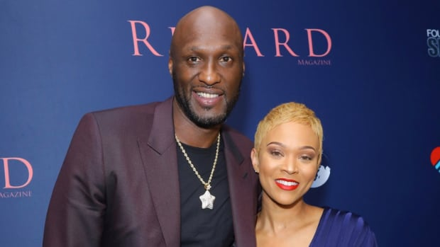 Lamar Odom Makes Bold Accusations About Ex-Fianceé, Says She Hacked His Instagram Account