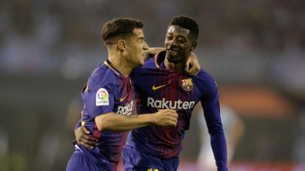 Transfer News: Barcelona Put Price Tag On Midfielder As He Tells Club He Wants to Leave