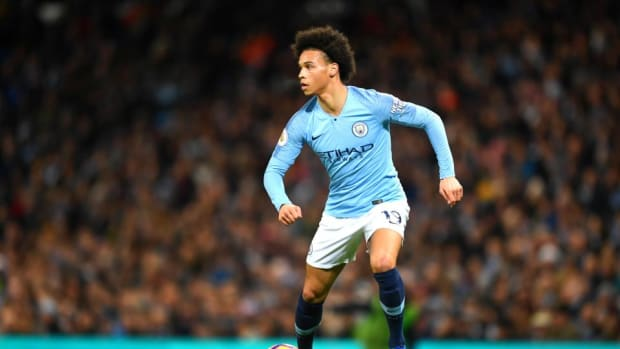 Transfer Rumors: Leroy Sane 'Open' To Join Bayern Munich After Manchester City Set Asking Price