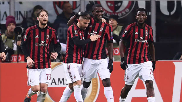 Transfer Rumors: Milan 'Willing To Listen' To Offers For Star Midfielder Amid Premier League