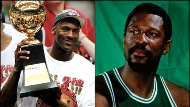"""Metta World Peace Says Bill Russell Is The GOAT Over Michael Jordan: """"Nobody Dominated Like That."""""""