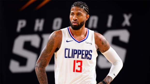 Paul George Says This Season Is Championship Or Bust For The Clippers