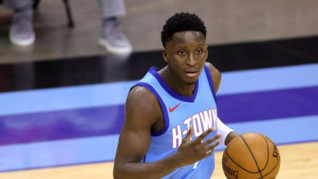 NBA Rumors: Golden State Warriors Are Interested In Trading For Victor Oladipo