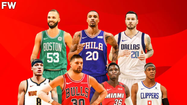 Top 5 Winners And Top 5 Losers After The NBA Trade Deadline