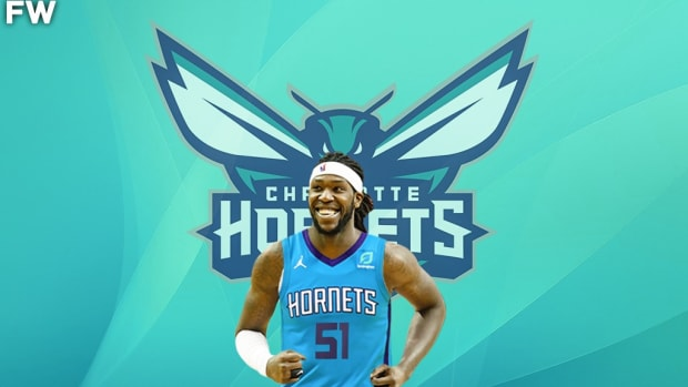 NBA Rumors: Los Angeles Lakers Could Trade Montrezl Harrell To Charlotte Hornets